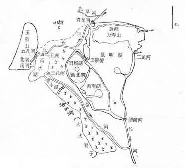 地图 简笔画 教学图示